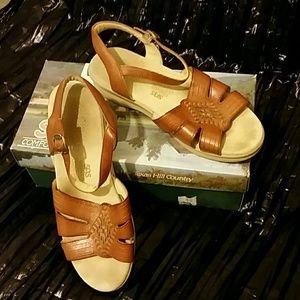 Sandals, SAS, size 8.5 w